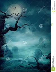 halloween nature background halloween background spooky graveyard royalty free stock images