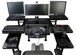 epic gaming table ps4 pinterest gaming setup gaming and