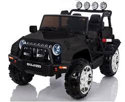 jeep truck black monster truck a999 black 24v monster truck black out of