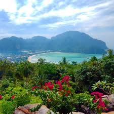 best thai islands and beaches