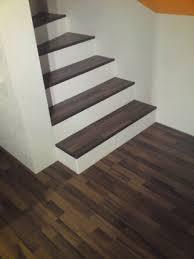 laminat treppen treppe mit laminat verkleiden treppenrenovierung