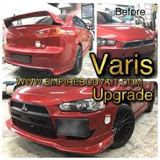 mitsubishi attrage bodykit empirebodykit com home facebook