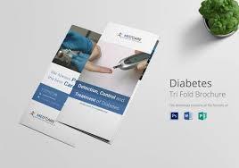 blank tri fold brochure templates u2013 25 free psd ai vector eps