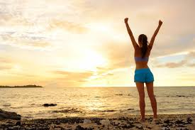 get super fit by simply living outdoors and loving it