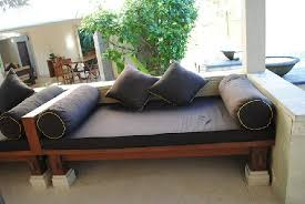 sofa bali sofa in front of my room picture of villa diana bali legian