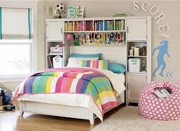 Girls Striped Bedding by 15 Beautiful Girls Bedroom Decorating Ideas And Room Colors