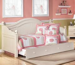 bedroom pretty day bed with trundle for girls br 3538550p alena