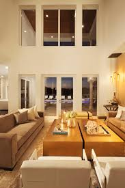 photos hgtv grand contemporary living room features two story