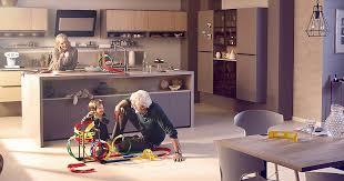 ouvrir sa cuisine cuisines modernes meubles de salle de bains rangements sur