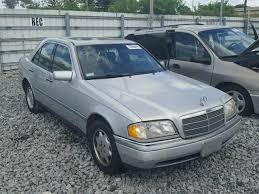 mercedes 1997 c230 auto auction ended on vin wdbha23e7vf577484 1997 mercedes
