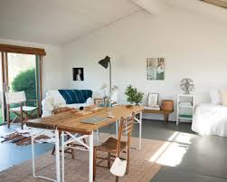 mary macgill u0027s minimal jewelry making studio apartment