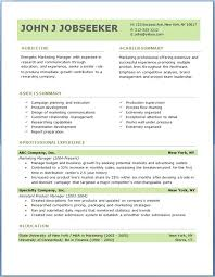 Word Resume Templates 2010 100 Ms Word Resume Template 2010 Modern Microsoft Word Resume