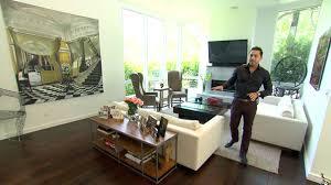 lisa vanderpump home decor watch tour josh altman u0027s home million dollar listing los angeles