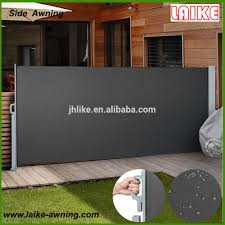 Retractable Awning With Bug Screen Waterproof Patio Screen Waterproof Patio Screen Suppliers And