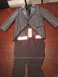 Jack Skellington Halloween Costume Kids Jack Skellington Inspired Bat Bow Tie Halloween Costume Ready