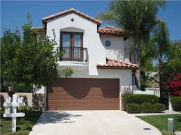 Spanish Style Exterior Paint Colors - coto de caza homes and neighborhoods complete guide with photos