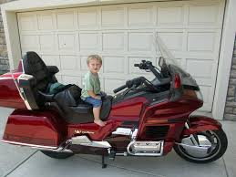 1994 honda goldwing aspencade se