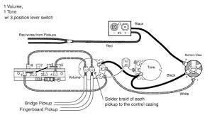 emg wiring diagram lp emg wiring diagrams instruction