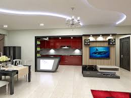 style appealing images of interior of 3bhk flats best interior