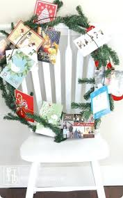 christmas card display holder christmas card display bombilo info