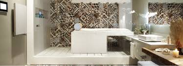 Exclusive Bathroom Designs From Silestone Premium Materials - Exclusive bathroom designs