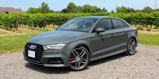 audi s3 review car review 2017 audi s3 technik driving
