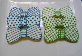 sweet melissa u0027s cookies baby shower cookies bowties and onesies