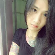 tato keren wanita indonesia blogger paling cantik dan keren ferboes com