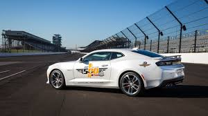 camaro pace car roger penske to drive 2017 camaro ss pace car at indy 500 autoblog