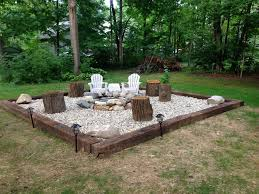 Backyard Patio Ideas With Fire Pit by Outdoor Patio Ideas With Fire Pit U2013 Outdoor Design