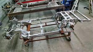 c2 corvette rear suspension c2 corvette chassis available now