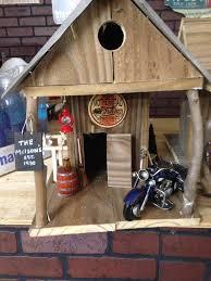 harley davidson birdhouse crafts u0026 activities pinterest