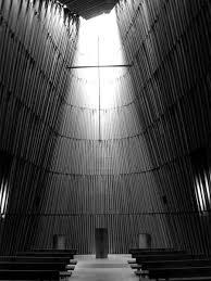 grand hyatt wedding chapel tokyo japan architecture interior