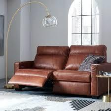 leather sofa leather reclining furniture reviews futura leather