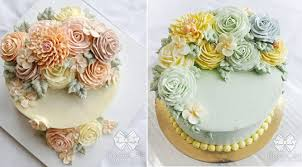 buttercream flowers u0026 tutorials cake geek magazine