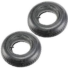 chambre à air brouette first4spares chambre à air caoutchouc et pneu brouette 3 50 8 35