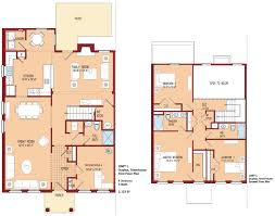 small 4 bedroom floor plans rossell village 01 05 w1 w4 the villages at belvoir