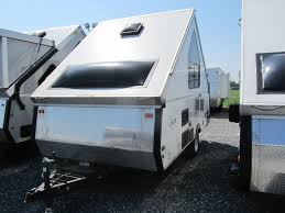 fast lane recreation folding trailers