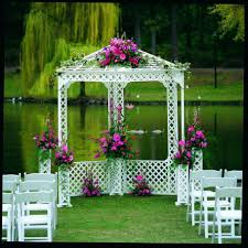 wedding arches for rent houston wedding gazebo rentals tent rental cincinnati ohio