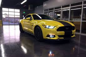 Black Mustang Gt 2015 Snapshot Nic Peters U0027 2015 Ford Mustang Gt With Performance Package