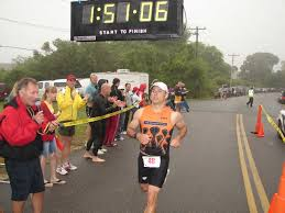 cassidy bentley marathon the robert j aaron memorial 25th mighty montauk triathlon overall