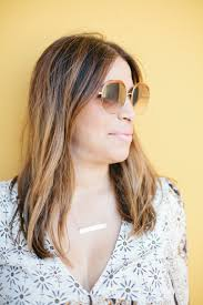 the interesting variations of the hairstyles for women over 60 with glasses spotlight cleobella for d u0027blanc u2022