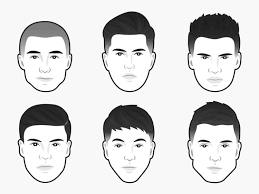 best hair for wide nose best haircut for every face shape business insider