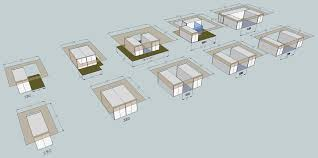 Shipping Containers Floor Plans by 3d Cad Services Site Modeling Remodel Drawings Building Plans