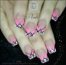 halloween toe nail art luminous nails and beauty gold coast