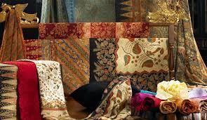 Toko Batik Danar Hadi fashion splendidglobal