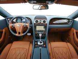 bentley interior bentley continental gt 2012 picture 69 of 99