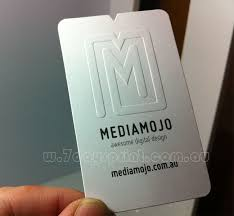 Embossed Business Cards Sydney Embossing Business Cards Printing From Only 75 95 7daysprint Com Au