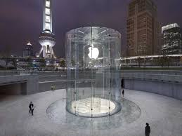 best architecture firms in the world most beautiful apple stores business insider