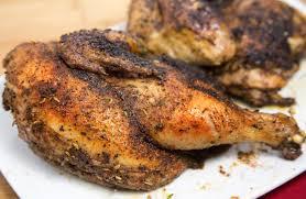 blackened chicken and blackening seasoning recipe